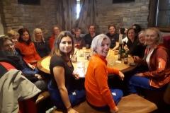 Damenausfahrt 2019 Flachau