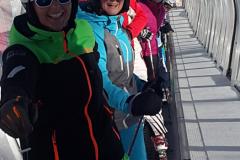 Damenausfahrt 2017